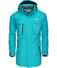 Zimní kabát pánský NORDBLANC Urban - NBWJM4506B TKS
