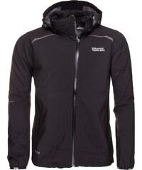 Lehká zimní bunda pánská NORDBLANC Resist - NBWJM4539 CRN