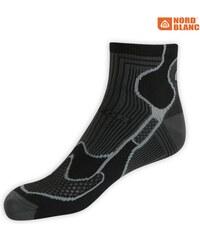 Sportovní ponožky NORDBLANC - NBSX2307 CRN