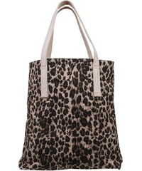 Friis and Company Sebina Shopper Bag Leopard
