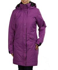 Zimní kabát dámský FUNSTORM ALLEY 36 fuchsiová