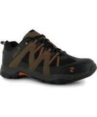 Outdoorové boty pánské Gelert Ottawa Brown