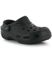 Crocs Jibbitz by Crocs Childrens Sandals Black