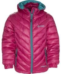 Zimní bunda dětská Kilpi BRASKI-K PNK