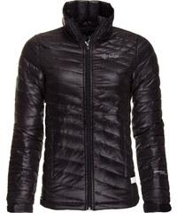 Zimní péřová bunda dámská Kilpi GALINA BLK