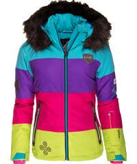 Zimní bunda dámská Kilpi EUFANA TRQ