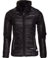 Zimní prošívaná bunda dámská Kilpi KETOLA BLK