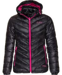 Zimní prošívaná bunda dámská Kilpi KITTI BLK