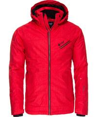 Zimní bunda pánská Kilpi KAMET RED