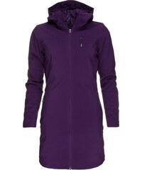 Softshellový kabát dámský ALPINE PRO ASHERAH LCTD003405PA