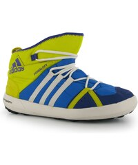 adidas Padded Boot SnC44 Blue/Chalk