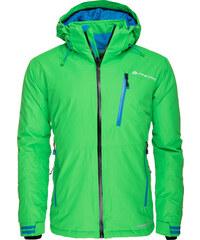 Zimní bunda pánská ALPINE PRO FLANN MJCD072541