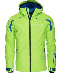 Zimní bunda pánská ALPINE PRO KEEFE MJCD075536