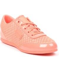 boty Firetrap Dr Domello dámské Coral