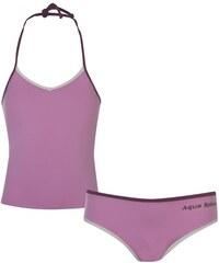 Aqua Sphere Venus Tankini dětské Girls Pink