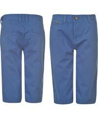 Kangol Chino Shorts dětské Boys Bright Blue