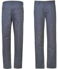 Kangol Chino Trousers Navy