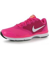 boty Nike In Season TR4 dámské Pink/Wht/Fireb