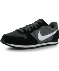 boty Nike Genicco Nylon dámské DkGrey/Wht/Blk