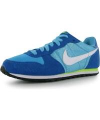 boty Nike Genicco Nylon dámské Blue/White