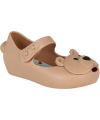 Melissa Ultragirl Infant Sandals Beige