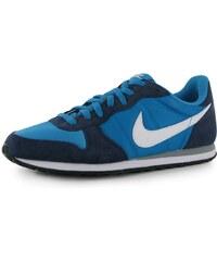 boty Nike Genicco pánské Running Shoes Blue/White