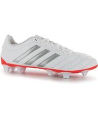 Kopačky adidas Goletto FG White/black