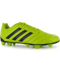 Kopačky adidas Goletto FG SemiSol Yellow