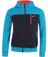 mikina Nike Tech Full Zip Hoody pánská Navy/Blue