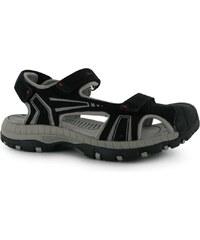 Karrimor Tilos Childrens Sandals Black