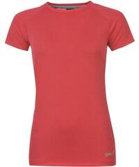 Triko Gelert Wicking T Shirt dámské Pink