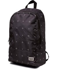 LRG 15 CC Two Backpack Black Ditzy