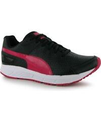 boty Puma Sequence SL dámské Black/Pink