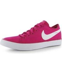 boty Nike Primo Canvas dámské Fireberry/Wht
