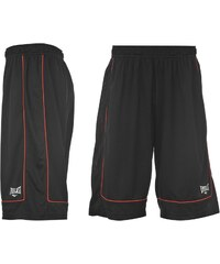 Everlast Basketball Shorts dětské Black/Red