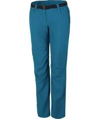 Kalhoty outdoorové dámské HANNAH Nila capri breeze