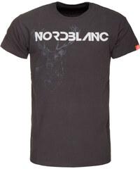 Triko pánské NORDBLANC Deer - NBSMT5096 SCR