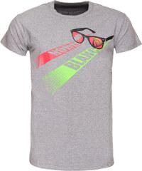 Triko pánské NORDBLANC Glasses - NBSMT5101 TYM