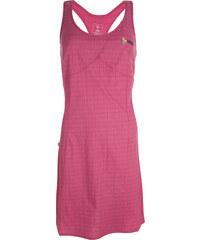 Letní šaty dámské Kilpi ROSSELA PNK