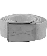 Slazenger Web Belt White