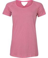 Triko Helly Hansen VTR Core T Shirt dámské Pink