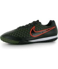 Fotbalové turfy Nike Magista Onda TF Black/Green