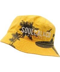SoulCal Bucket Hat pánské Sunset