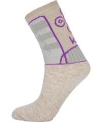 Ponožky dámské Kilpi MOHANA-L BEG