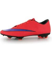 Nike Mercurial Victory FG Crimson/Violet