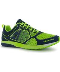 boty Karrimor Zephyr 200 Running Shoes pánské Blue/Grn/White