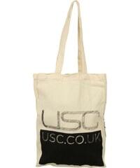 USC Canvas Shopper Bag USC BLOCK