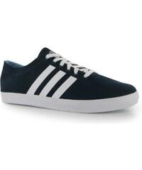 boty adidas Easy Vulk Canvas pánské Navy/White/Blue