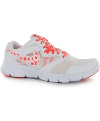 boty Nike Flex Experience dámské White/Lava
