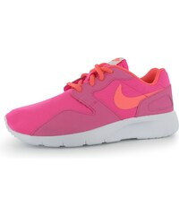Nike Kaishi Girls Running Shoes Pink/Lava/Wht